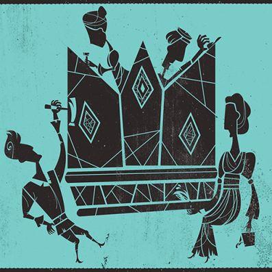 נשים – מלכים