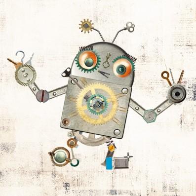 אפליקצית רובוט